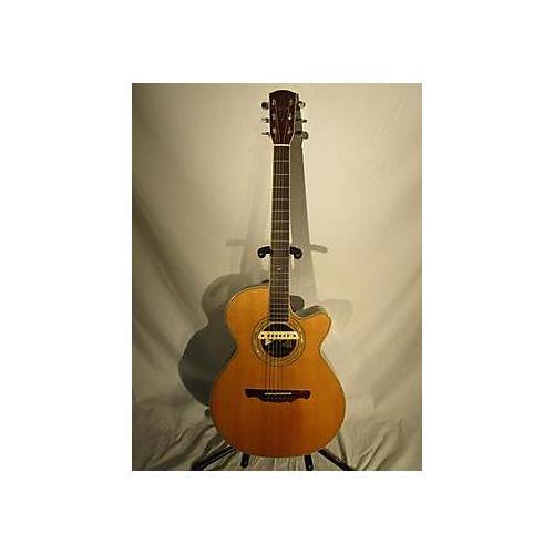 Alvarez 1998 PF90C Acoustic Electric Guitar
