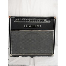 Rivera 1998 R55-112 Fifty Five Twelve Tube Guitar Combo Amp
