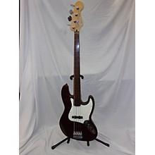 Fender 1998 Standard Fretless Jazz Bass Electric Bass Guitar