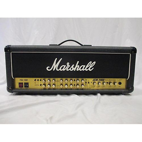 Marshall 1998 TSL100 Triple Super Lead Tube Guitar Amp Head