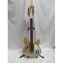 Rickenbacker 1999 330/12 Hollow Body Electric Guitar