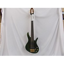 Samick 1999 5 String Bass Electric Bass Guitar