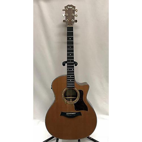 Taylor 1999 714CE Acoustic Electric Guitar