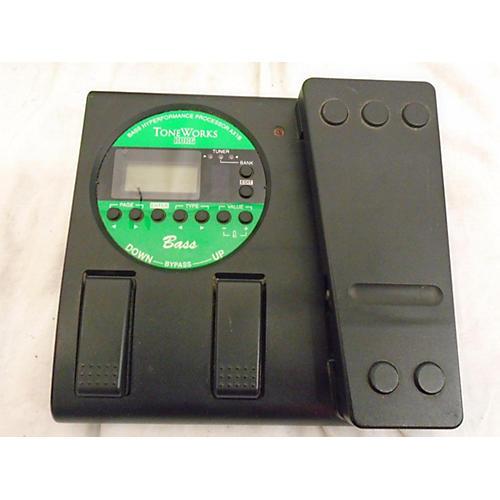 Korg 1999 AX1B Effect Processor