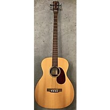 Martin 1999 BM Acoustic Bass Guitar