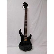 Jackson 1999 C5P Electric Bass Guitar