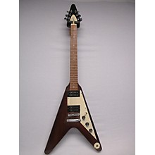 Gibson 1999 Flying V Limited Editiion Mahogany Solid Body Electric Guitar
