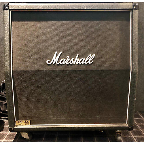 Marshall 1999 JCM900 1960A Guitar Stack