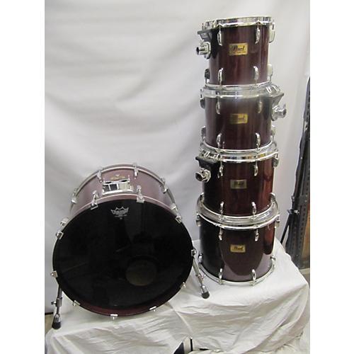 Pearl 1999 Prestige Sesion Drum Kit