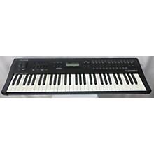 Alesis 1999 QS6.1 Keyboard Workstation