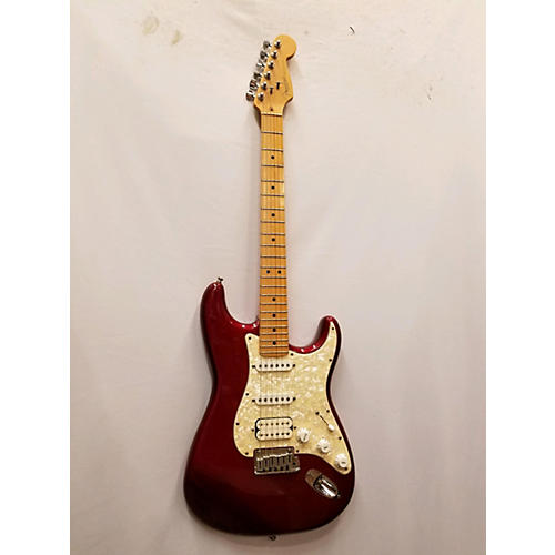 Fender 1999 Stratocaster American Standard Solid Body Electric Guitar