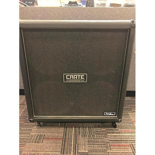 Crate 1999 Vintage Club VC412 Guitar Cabinet
