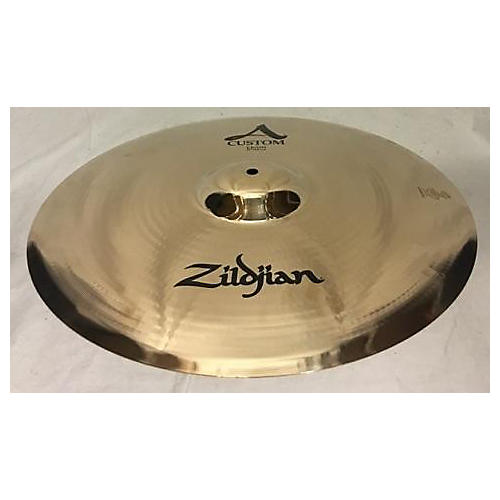 Zildjian 19in A Custom Crash Cymbal