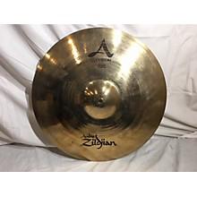 Zildjian 19in A Custom Crash Cymbal