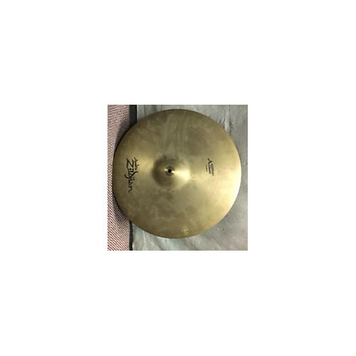 Zildjian 19in A Custom Medium Crash Cymbal