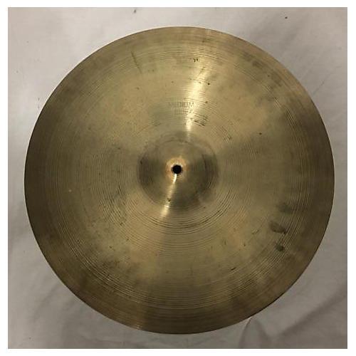 Zildjian 19in A Medium Ride Cymbal
