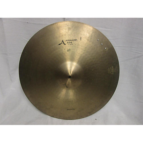 Zildjian 19in A Series Armand Beautiful Baby Cymbal