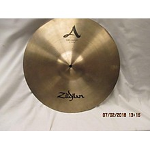 Zildjian 19in A Series Thin Crash Cymbal