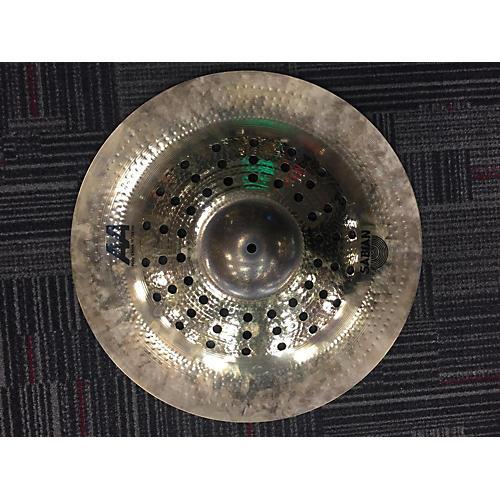Sabian 19in AA Holy China Brilliant Cymbal