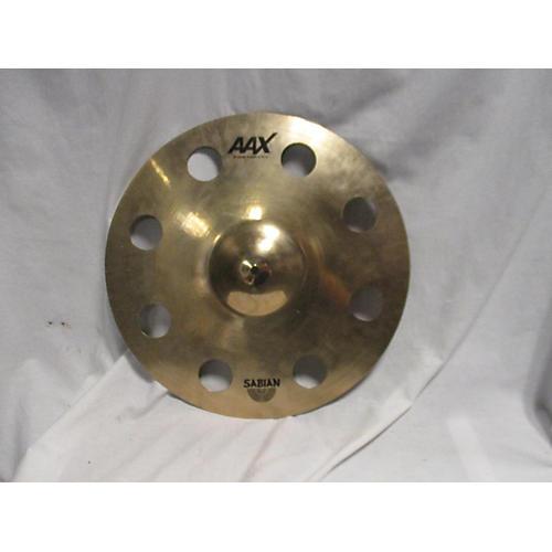 Sabian 19in AAX Ozone Splash Cymbal