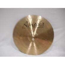 Amedia 19in Ahmet Crash Ride Cymbal