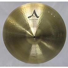 Zildjian 19in Armand Signature Ride Cymbal