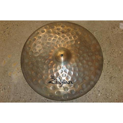 Zildjian 19in Avedis Breakbeat Ride Cymbal