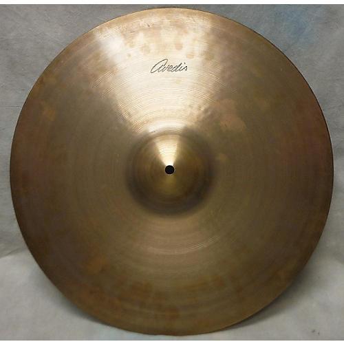 Zildjian 19in Avedis Crash/Ride Cymbal
