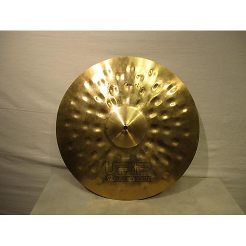 UFIP 19in Blast Crash Cymbal