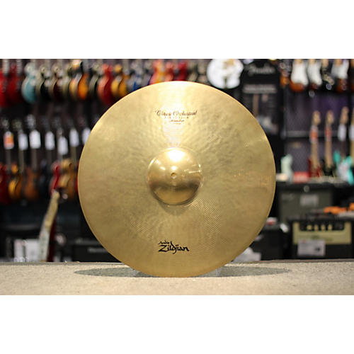 Zildjian 19in Classic Orchestral Cymbal