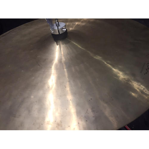 Dream 19in Dark Crash/Ride Cymbal