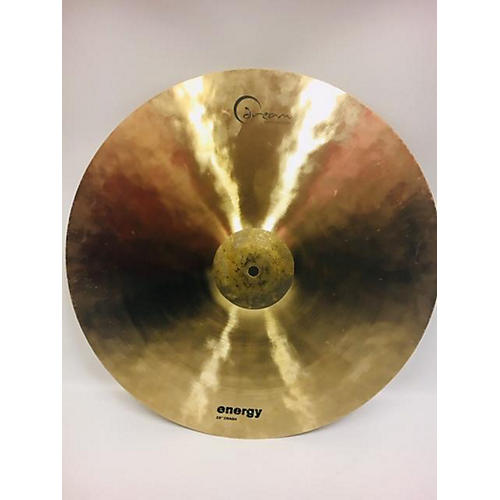Dream 19in Energy Cymbal