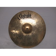 Soultone 19in Gospel Cymbal