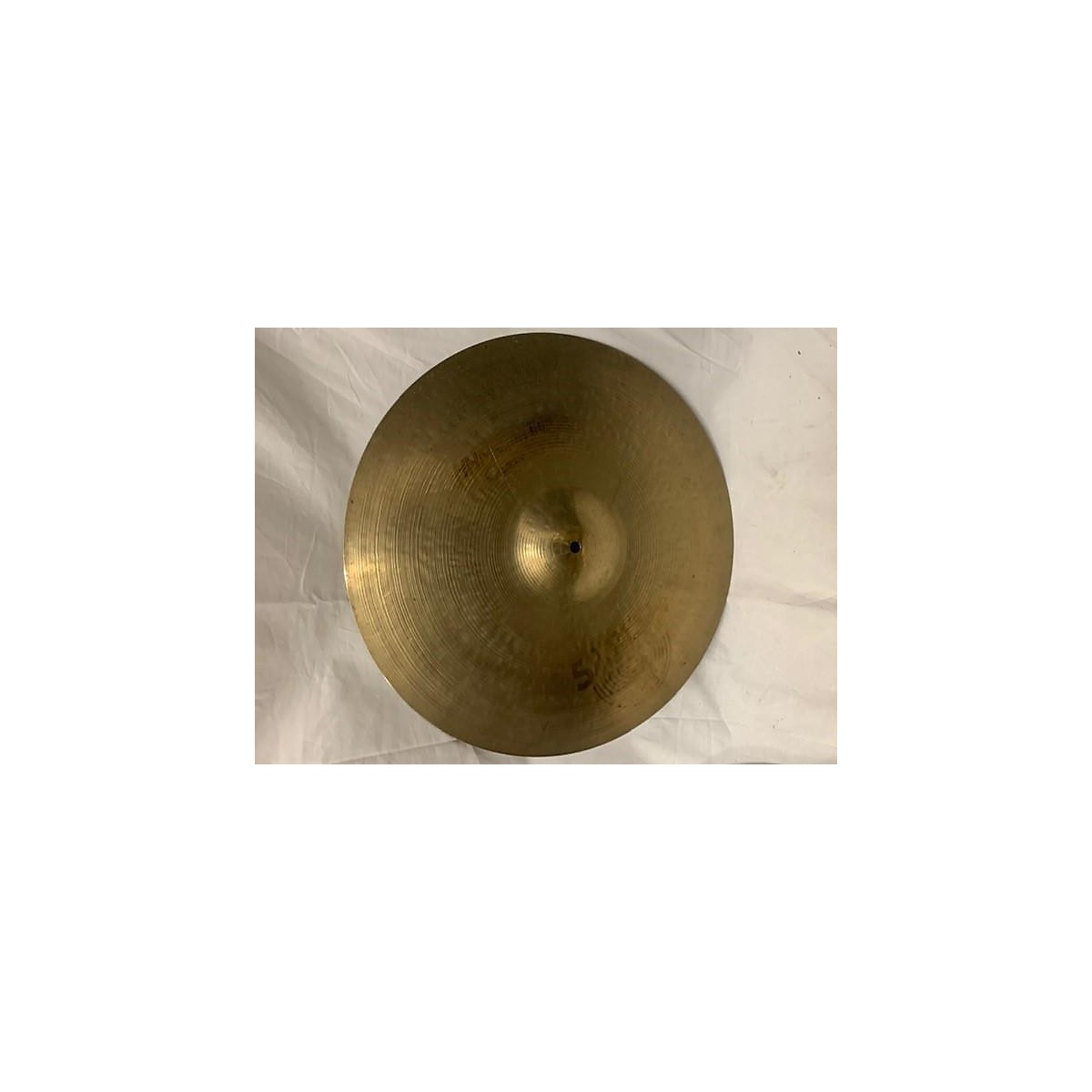 Sabian 19in HH Medium Thin Crash Brilliant Cymbal