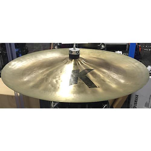 Zildjian 19in K China Cymbal