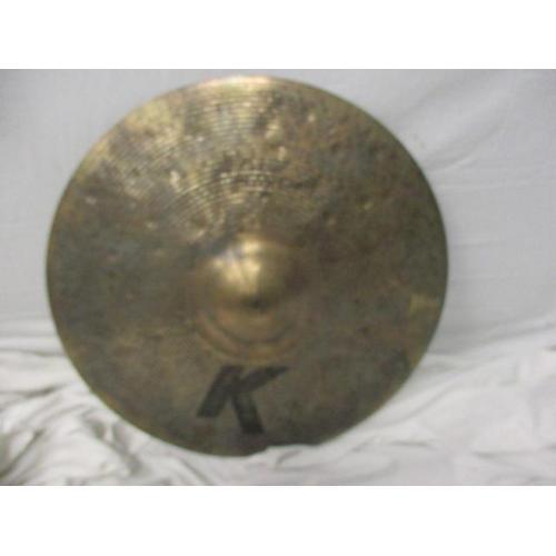 Zildjian 19in K Custom Special Dry Crash Cymbal
