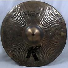 Zildjian 19in K Custom Special Dry Cymbal