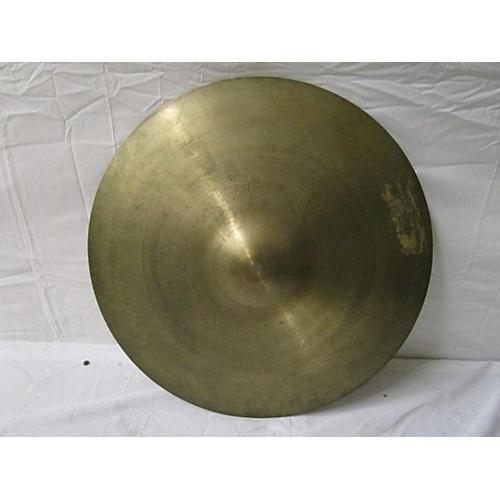 Zildjian 19in Medium Ride Cymbal