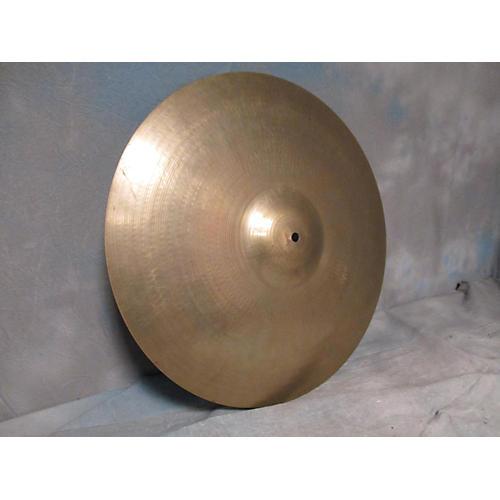 Sabian 19in Miscellaneous Crash Cymbal