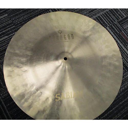 Sabian 19in Paragon China Brilliant Cymbal