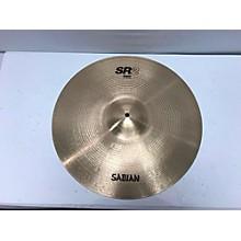 Sabian 19in SR2 Thin Crash Cymbal