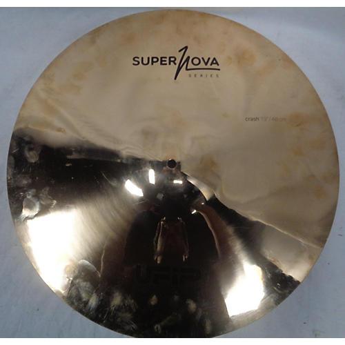 UFIP 19in SUPERNOVA Cymbal