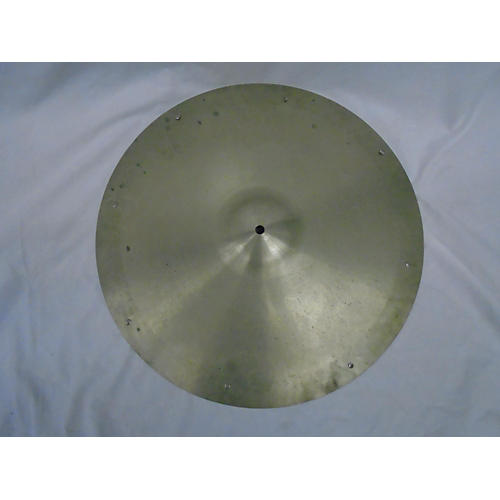 Paiste 19in Sizzler Ride Cymbal