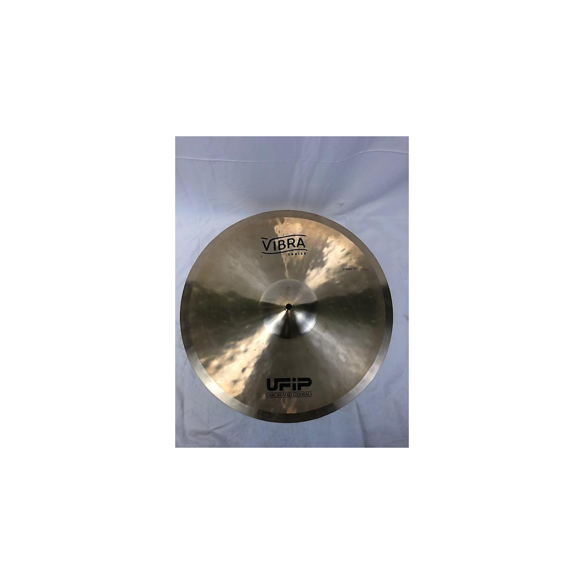 UFIP 19in Vibra Series Crash Cymbal