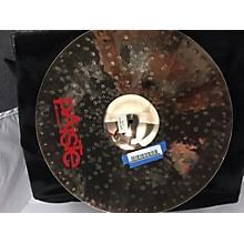 Paiste 19in Wild Crush Ride Cymbal