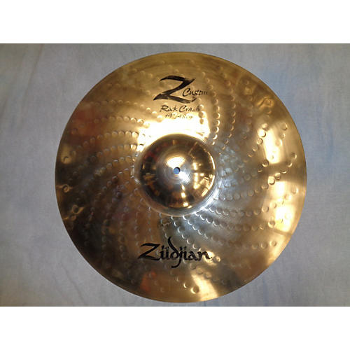 Zildjian 19in Z Custom Rock Crash Cymbal