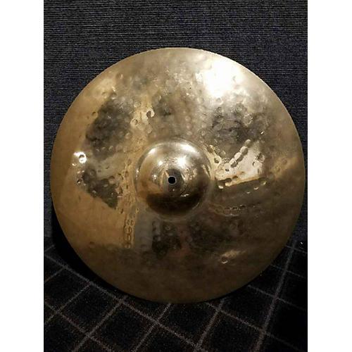 Zildjian 19in Z Custom Rock Crash Cymbal