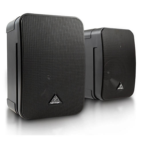 Behringer 1C Studio Monitor Speakers Pair