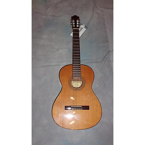 ESTEVE 1GR3E Classical Acoustic Electric Guitar