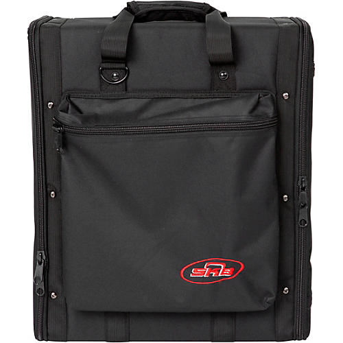 SKB 1SKB-SC194U 4U Soft Rack Case